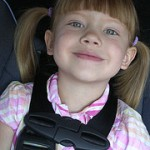 Ten Tips to Relieve Toddler Carseat Woes