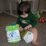 Choosing Your Cloth Diapers