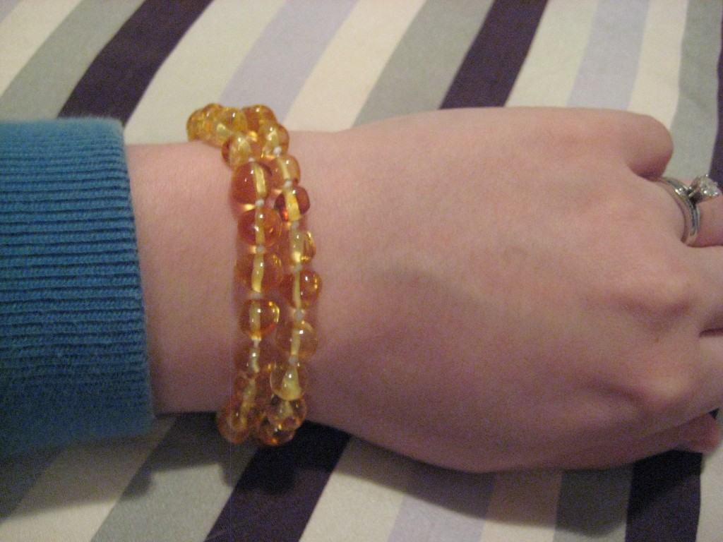 Inspired by Finn adult bracelet