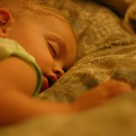 Gently Night Weaning the Breastfed, Co-Sleeping Toddler