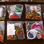 Toddler Activity Bags