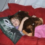 Child-Led Bedtimes