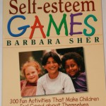Self-Esteem Games to Play with Your Child