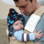 Babywearing: More Than the Logical Choice