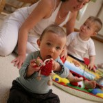 Attachment Care-Giving: A Childcare Provider's Perspective