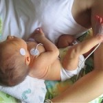 The Emotional Side of Breastfeeding Preemies