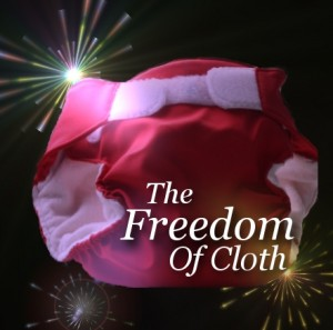 freedom of cloth