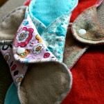 Giveaway: MotherMoonPads Cloth Menstrual Pads $27 ARV {9.28; Worldwide} CLOSED