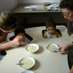 The Anthroposophical View of Feeding Infants and Young Children