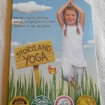 Giveaway: Storyland Yoga DVD $15 ARV {11.1; Worldwide} CLOSED