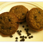 Allergy-Friendly Chocolate Chip Muffins