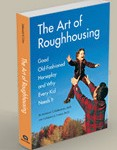 Giveaway: The Art of Roughhousing ~ 2 Winners, $14.95 ARV {11.15; US/Can/Europe}  CLOSED