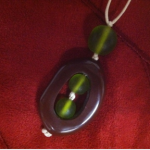 Giveaway: Custom Nursing Necklace from Monkey Mama Necklaces $19 ARV {1.3, Worldwide} CLOSED