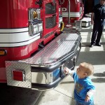 Introducing Fire Safety to Toddlers and Preschoolers