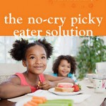 Giveaway: The No-Cry Picky Eater Solution  $17 ARV {12.26; Worldwide} CLOSED