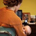Breastfeeding While Working