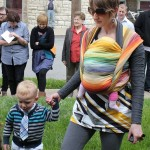 Beyond Bonding: The Power of Positioning in Babywearing
