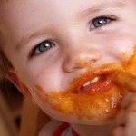 Complete Nutrition when Starting Solids