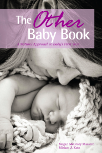 The Other Baby Book cover