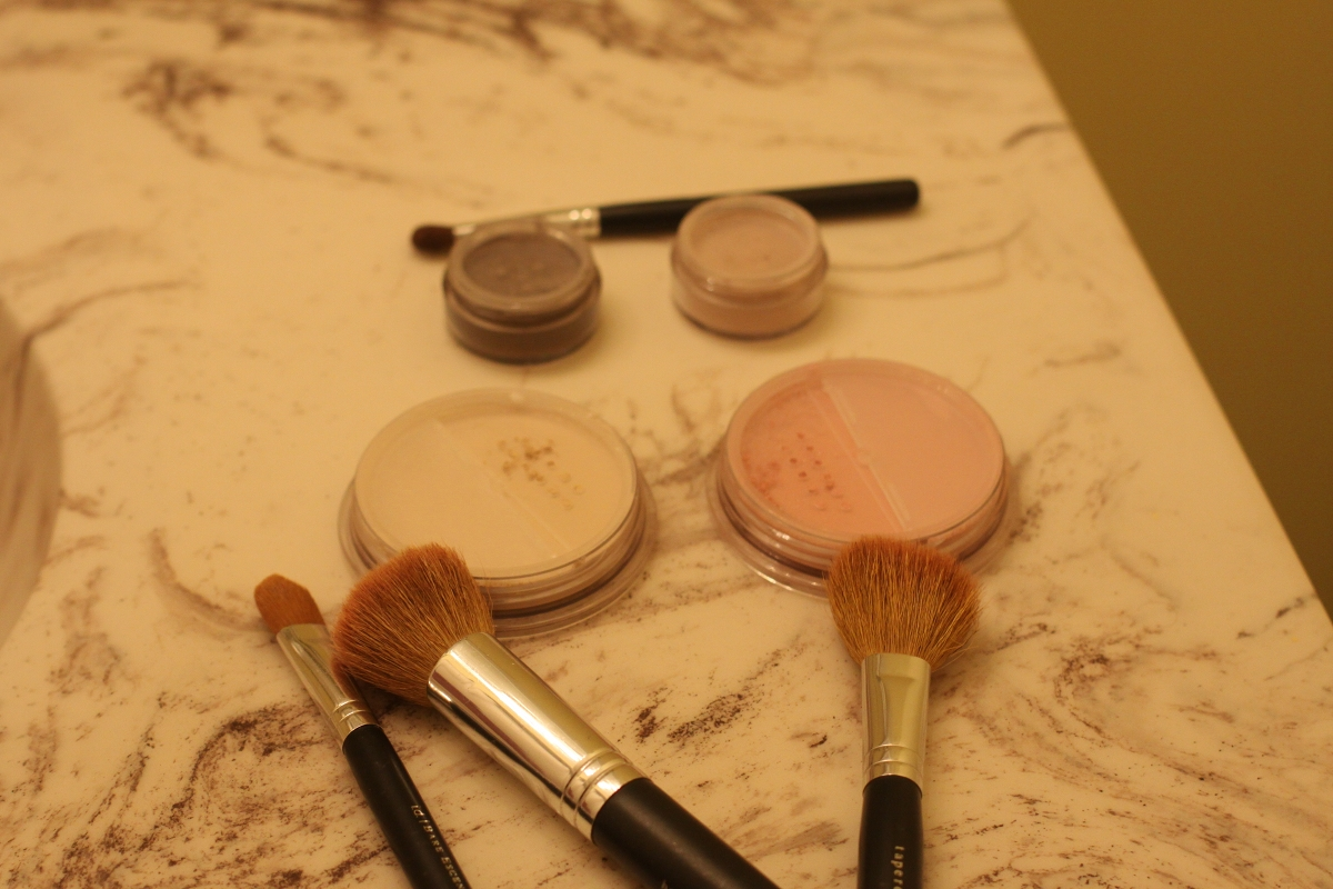 Everyday Minerals Products