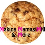 Giveaway: Making Mama's Milk Lactation Cookies (Month's Supply & Tote) – $65 ARV {5.26; Worldwide} CLOSED