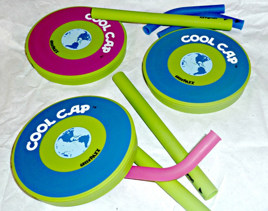 Caps and Straws