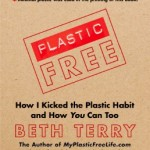 Giveaway: Plastic Free Book $20 ARV CLOSED