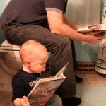 A Necessary Season: Potty Learning as a Step in the Journey