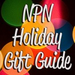 NPN Holiday Gift Guide Winners