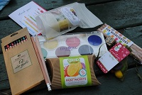 Natural Parents Network Gift Guide - And Lots Of Competitions