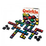 Giveaway: Qwirkle Game from SeriousShops.com  $25 ARV CLOSED