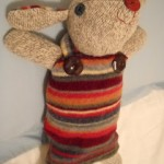 Handmade Holidays: Gifts for Babies and Children