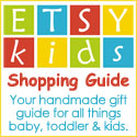 EtsyKids Team - Shopping Guide for Handmade Creations for Kids