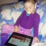 6 Tips on Managing Screen Time for Tots