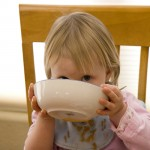 What to Expect When Transitioning to Solids