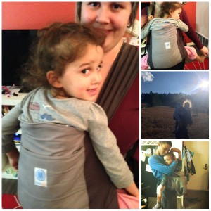 Natural Parents Network : Giveaway: Moby GO carrier From Moby Wrap - $79.95 ARV {$79.95; US. Canada}