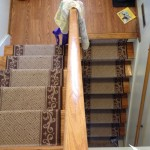 At-Home Exercise: Using My Stairs for Strength