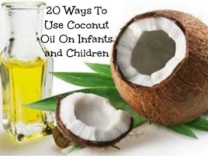 uses of coconut tree for kids