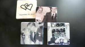 MoonglassJewelry Custom Coasters