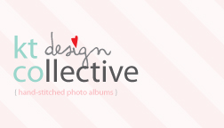 Kt Design Collective Logo