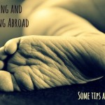 Birthing and Parenting Abroad