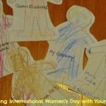 Celebrating International Women&#8217;s Day With Our Kids