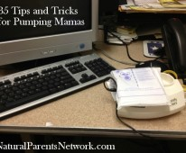 35 Tips and Tricks for Pumping Mamas