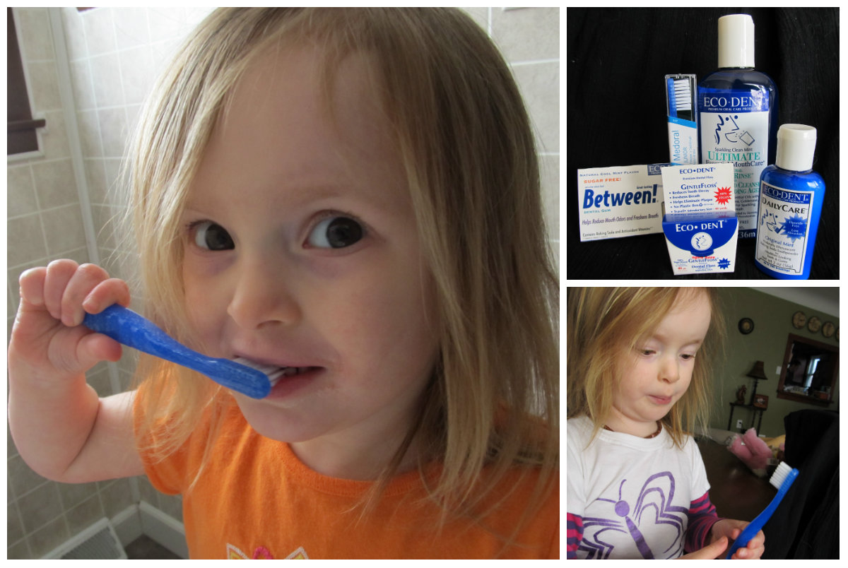 Natural Parents Network Giveaway: Dental Care Package From Fuchs - $27 ARV {6/15; US}