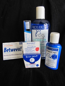 Natural Parents Network: Giveaway: Dental Care Package From Fuchs - $27 ARV {6/15; US}
