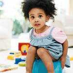 Summer is for Potty Learning: 7 Tips