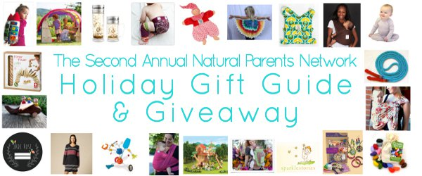 Hobo Mama Giveaway: Appleseed Lane Science & Craft Box $33 ARV: Second Annual NPN Holiday Gift Guide {12/6, 26 winners, US only, $2,587 ARV}