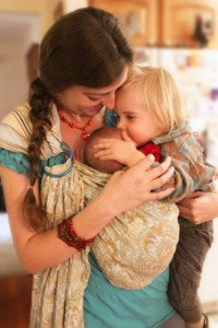 Natural Parents Network: Tolerating Timidity