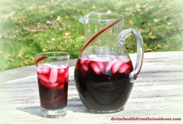 55 Healthy Beverage Recipes The Whole Family Will Enjoy