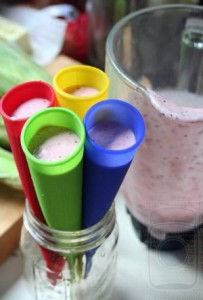 10 Healthy, Kid-Tested. Homemade Popsicle Recipes